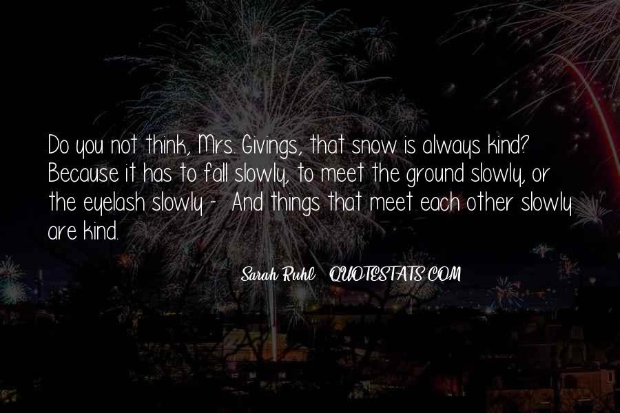 Eyelash Wish Quotes #337475