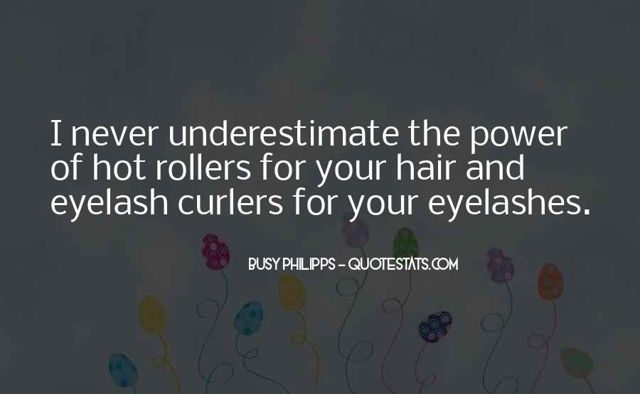 Eyelash Wish Quotes #678167