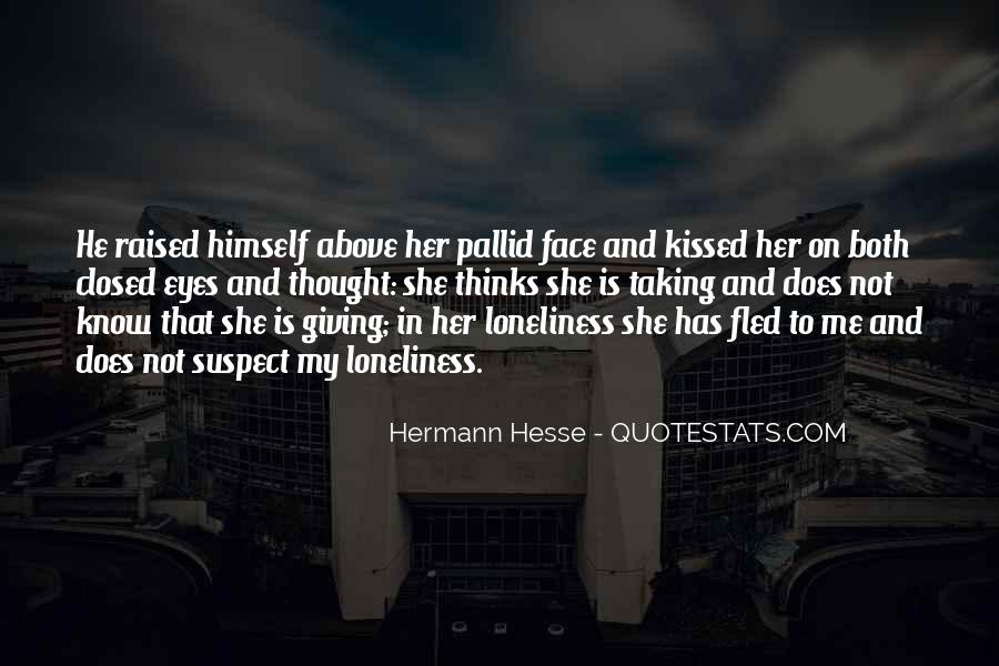 Eyes Closed Love Quotes #595158