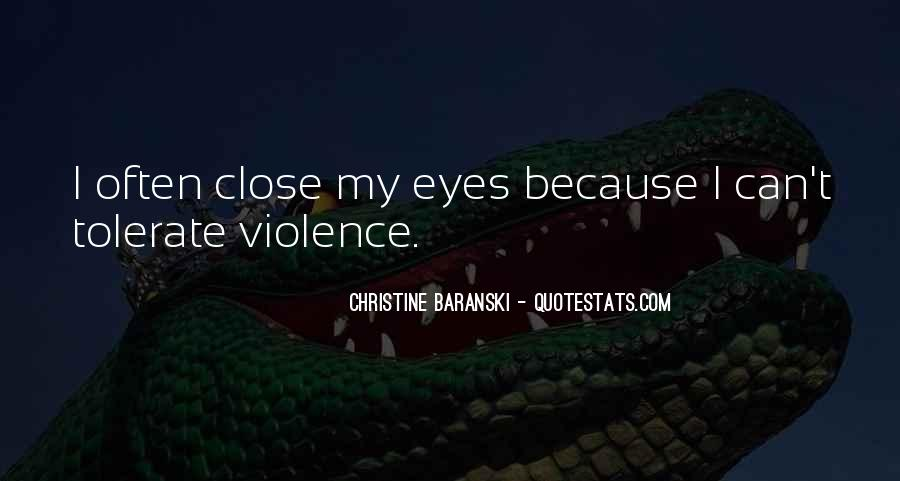 Eyes Say Something Quotes #1048