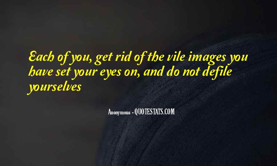 Eyes Say Something Quotes #1943
