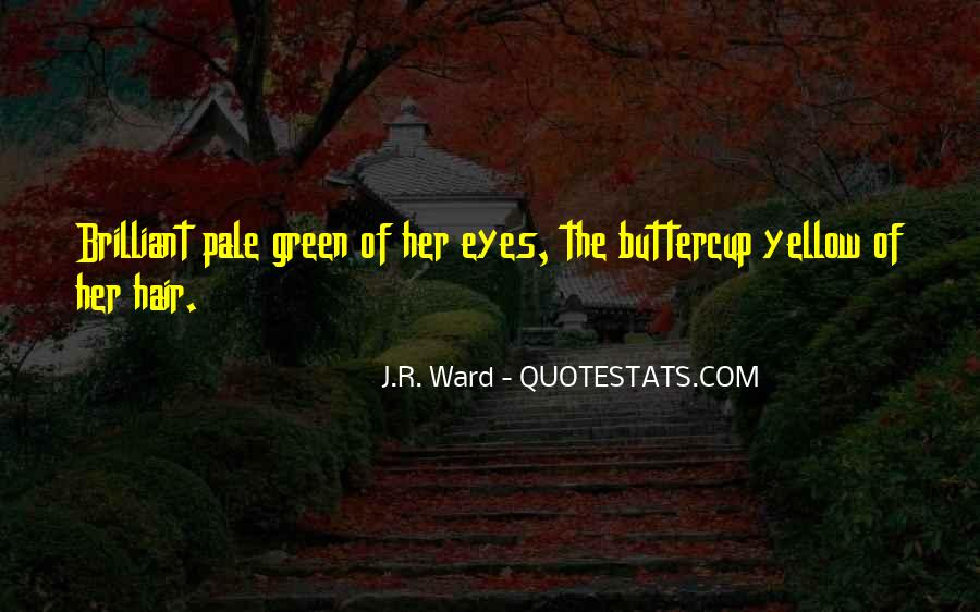 Eyes Say Something Quotes #8575