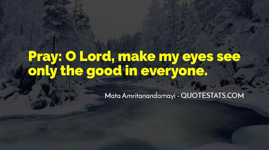 Eyes Say Something Quotes #9357