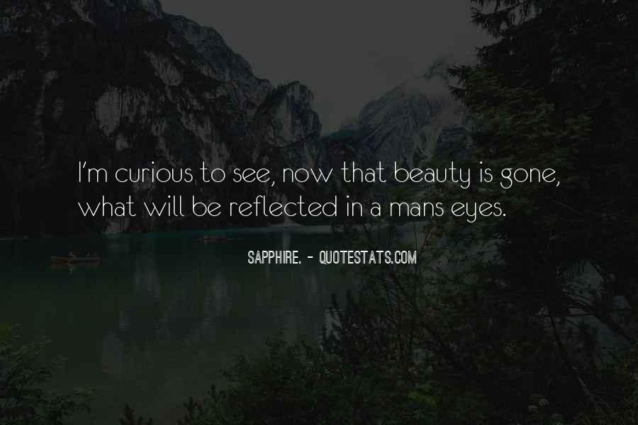 Eyes See Beauty Quotes #568805