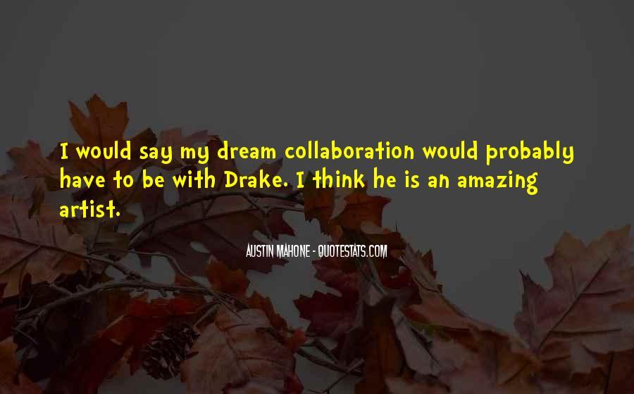 F.m Drake Quotes #11915