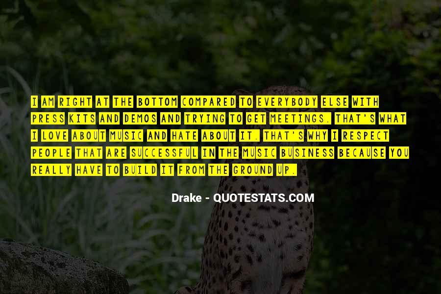 F.m Drake Quotes #17385