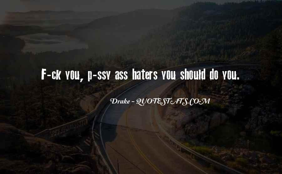 F.m Drake Quotes #1742128