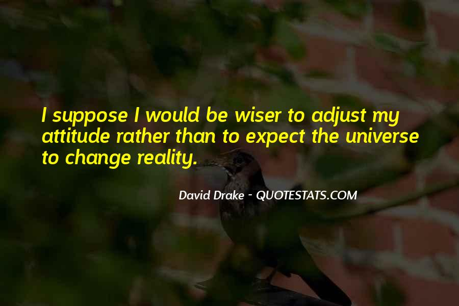 F.m Drake Quotes #19549