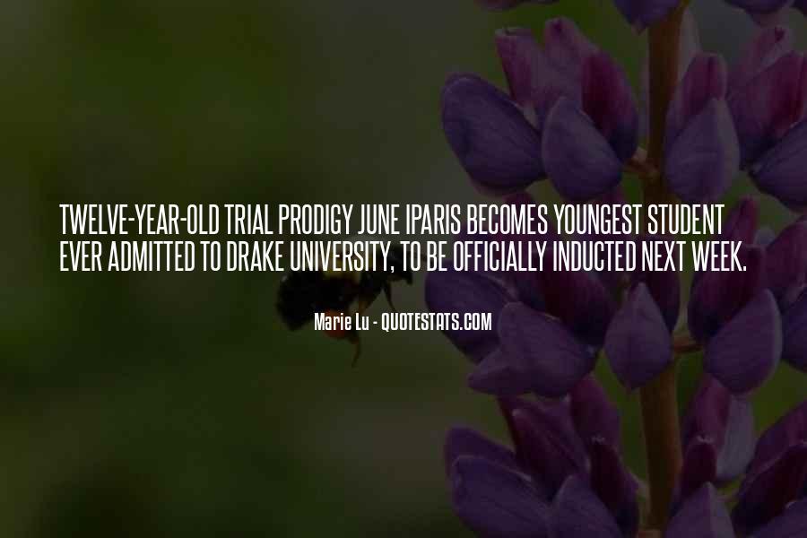F.m Drake Quotes #21404