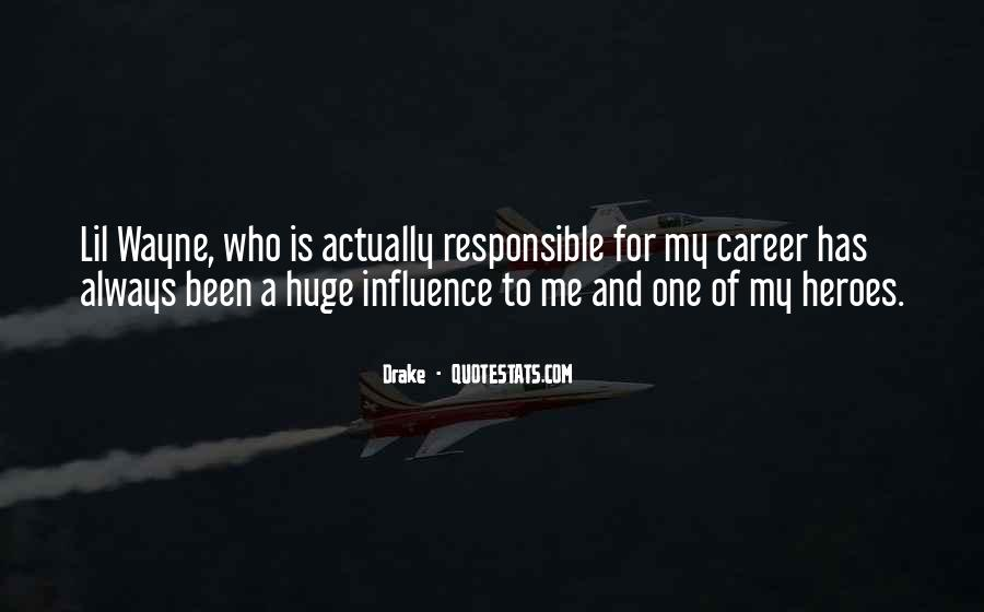F.m Drake Quotes #35286