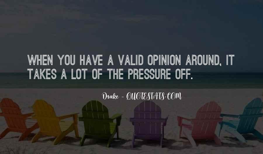 F.m Drake Quotes #7258