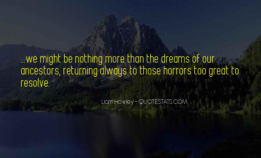 Quotes About Howley #1065290