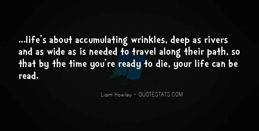 Quotes About Howley #1086349