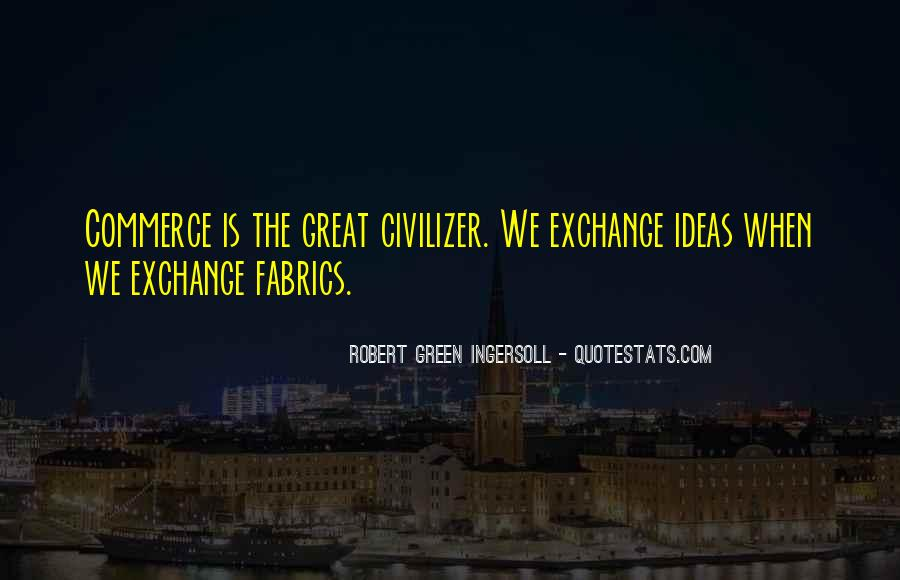 Fabric Inspirational Quotes #915739