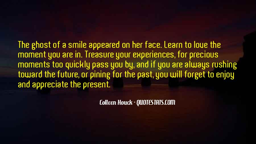 Face Smile Quotes #136583
