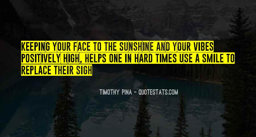 Face Smile Quotes #207293