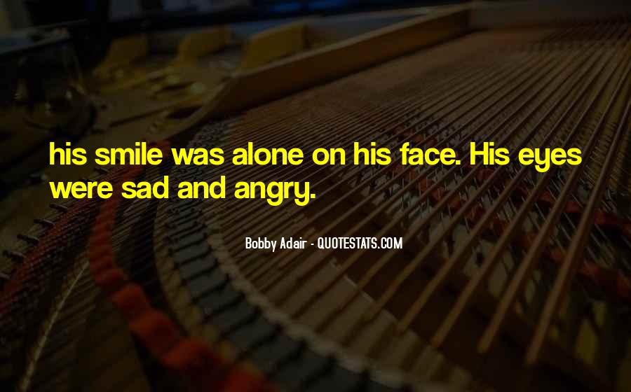 Face Smile Quotes #275029