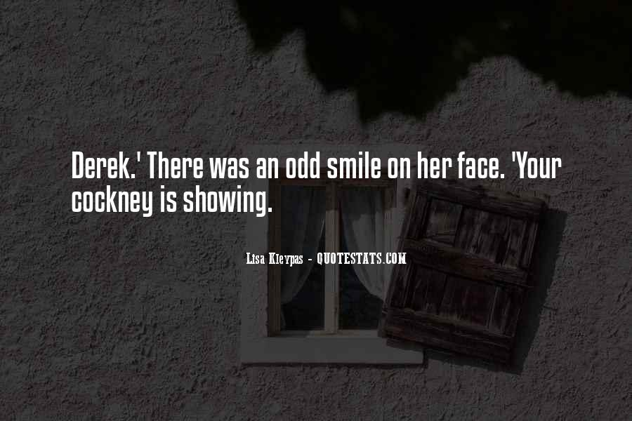 Face Smile Quotes #52922