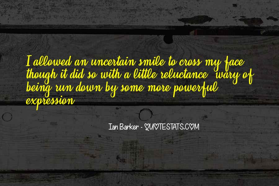 Face Smile Quotes #77077