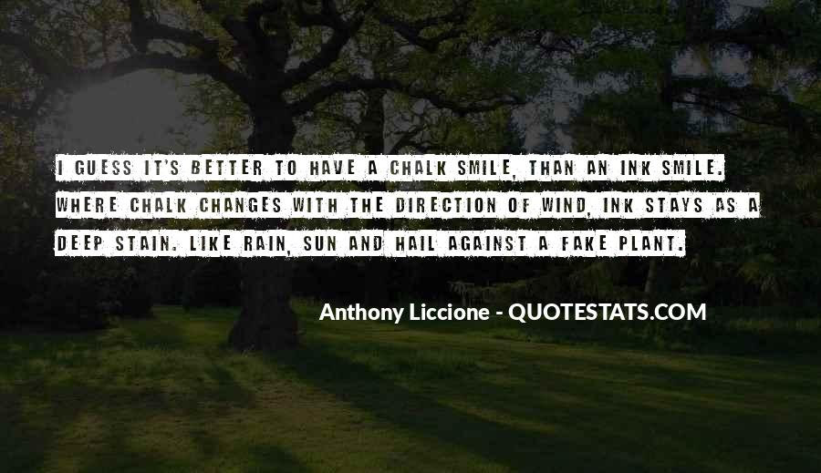 Face The Pain Quotes #66086