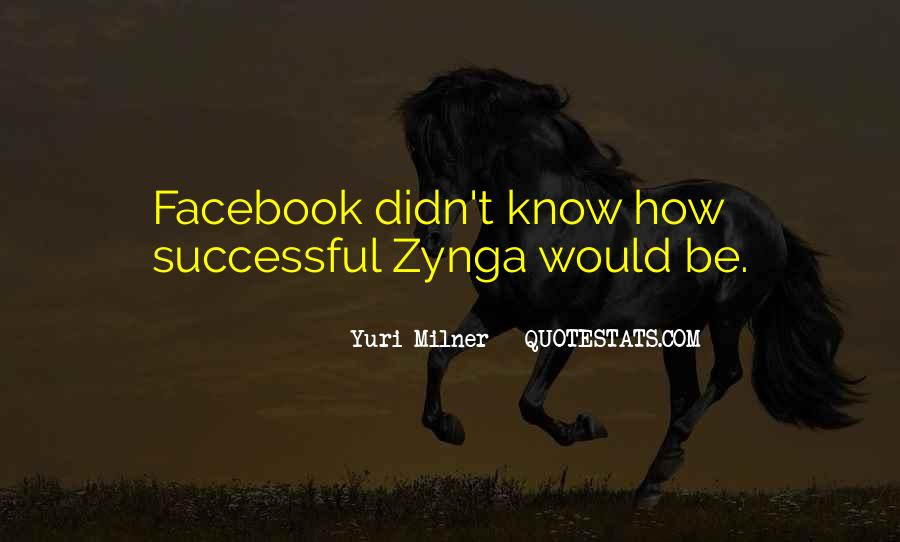 Facebook Know It All Quotes #225958