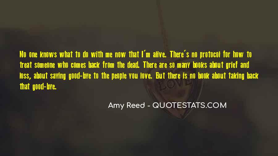 Quotes About How To Treat People You Love #1145594