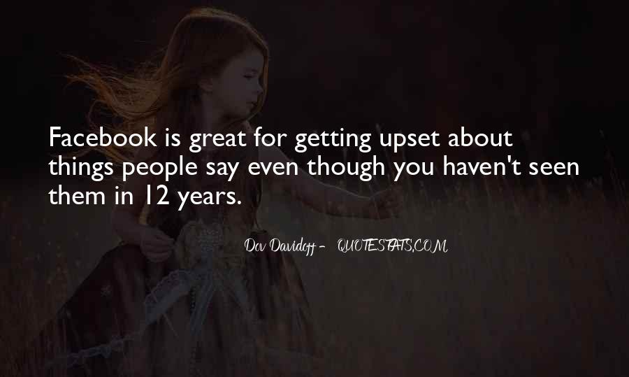 Facebook Seen Quotes #1158317