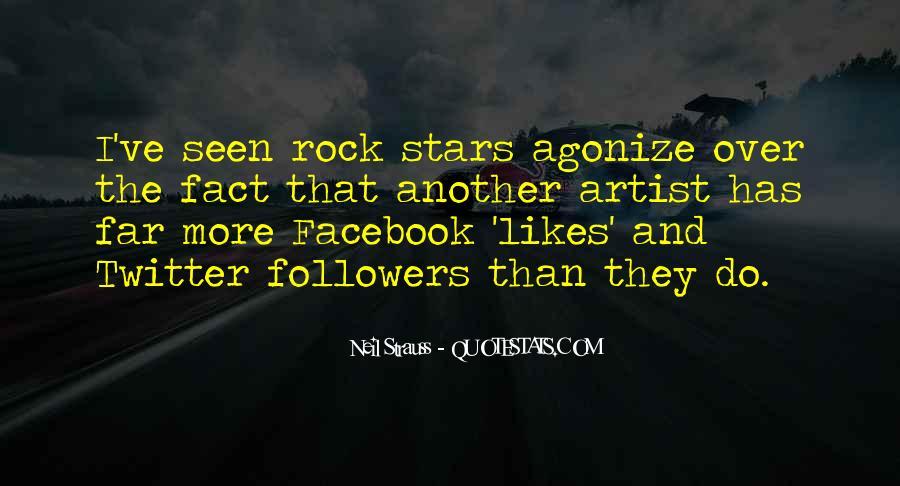 Facebook Seen Quotes #1795094