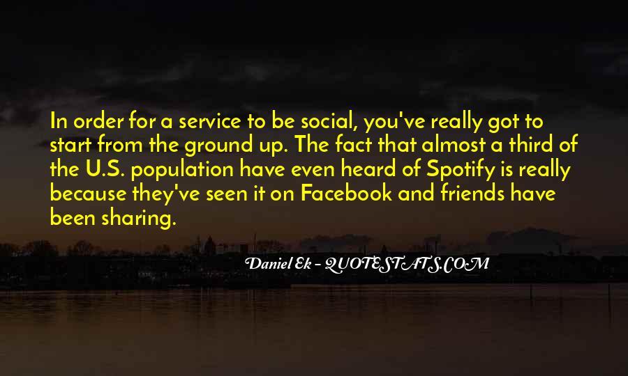 Facebook Seen Quotes #353378