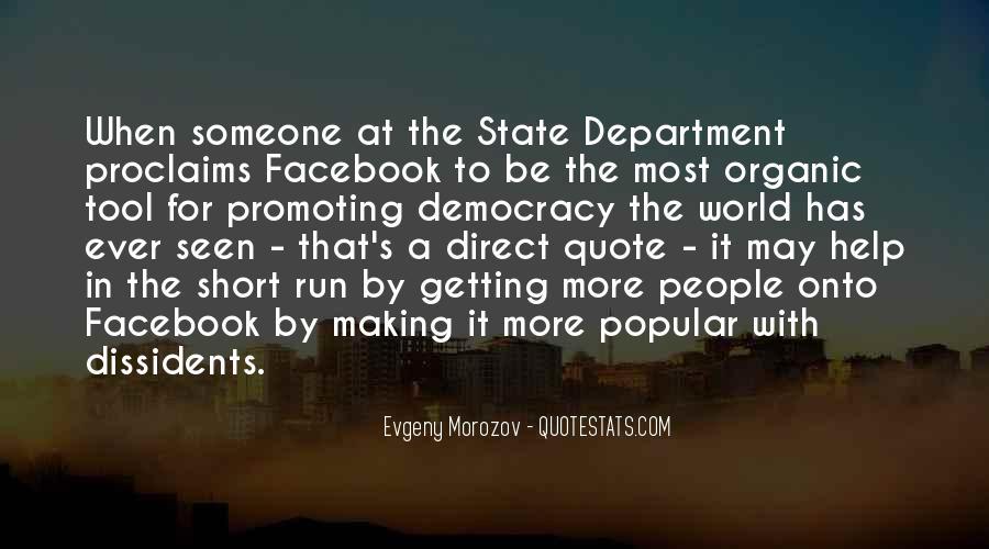 Facebook Seen Quotes #388629