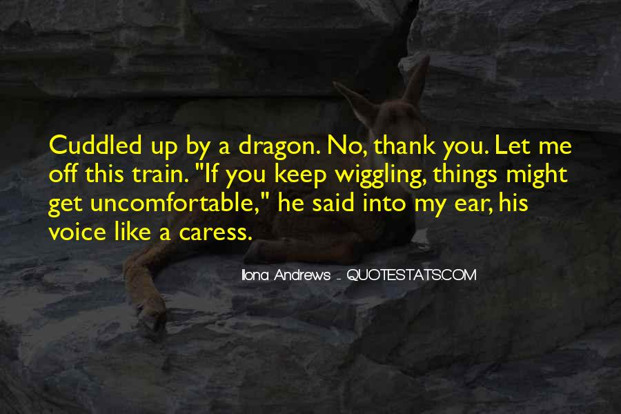 Quotes About How To Train Your Dragon 2 #532576