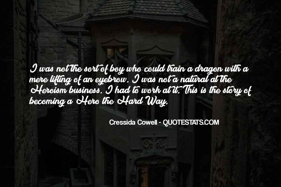 Quotes About How To Train Your Dragon 2 #768619