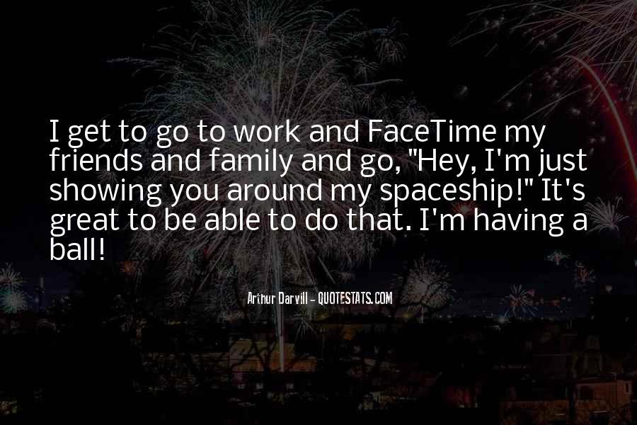 Facetime Me Quotes #1704120