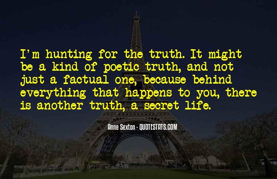 Factual Quotes #132935