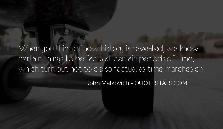 Factual Quotes #145826