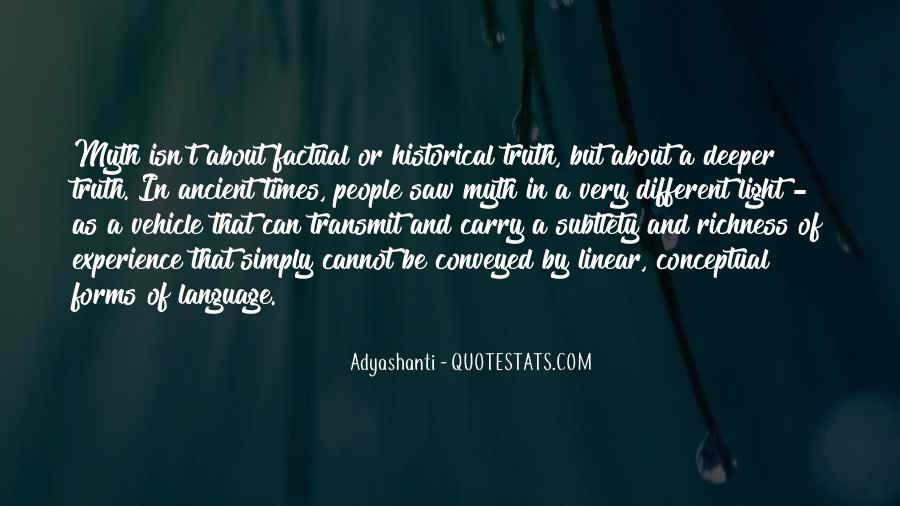 Factual Quotes #195546