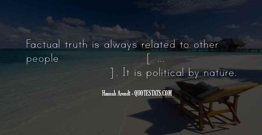 Factual Quotes #222288