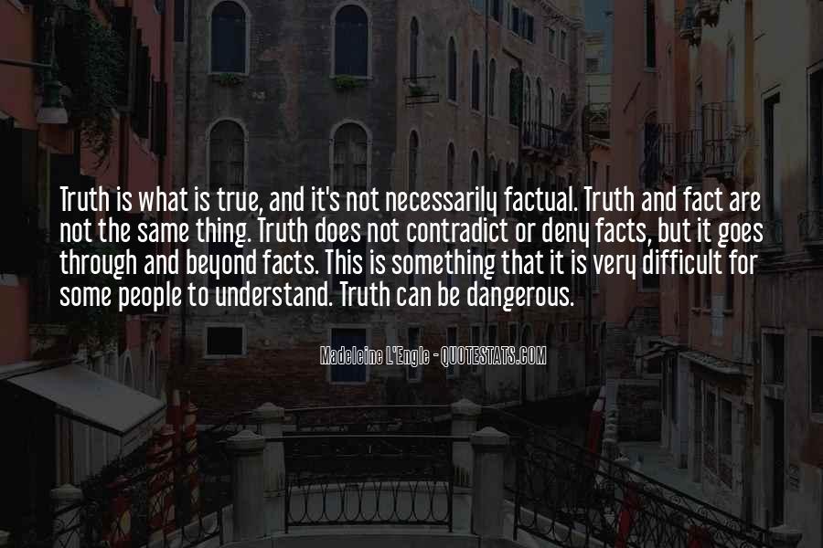 Factual Quotes #247382