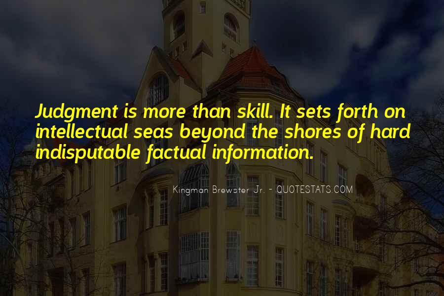 Factual Quotes #443763