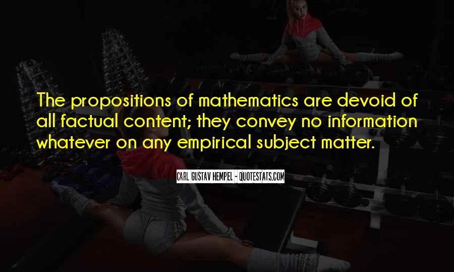 Factual Quotes #448873
