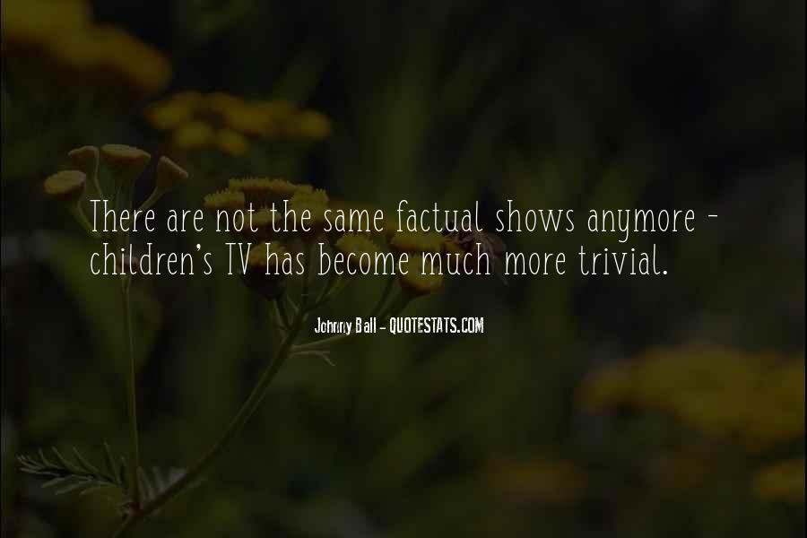 Factual Quotes #645626