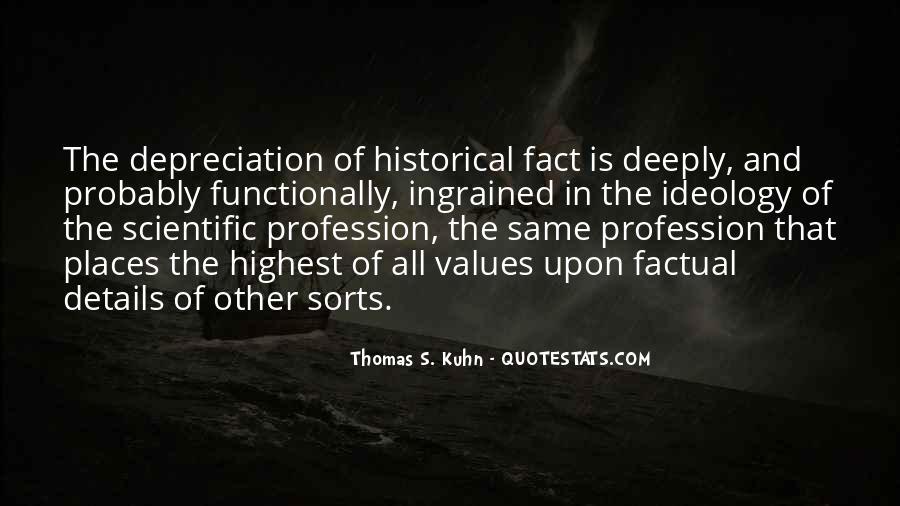 Factual Quotes #715014
