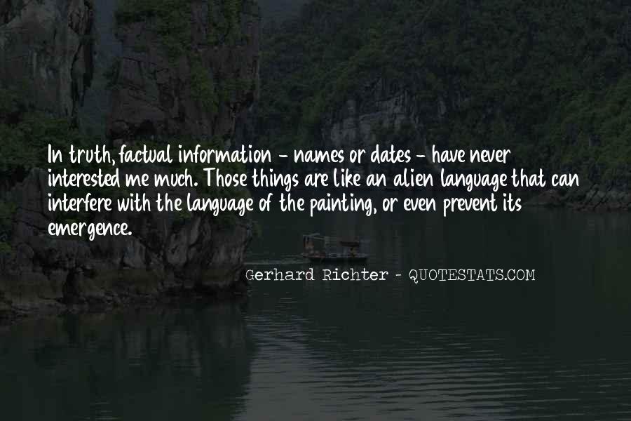 Factual Quotes #773716