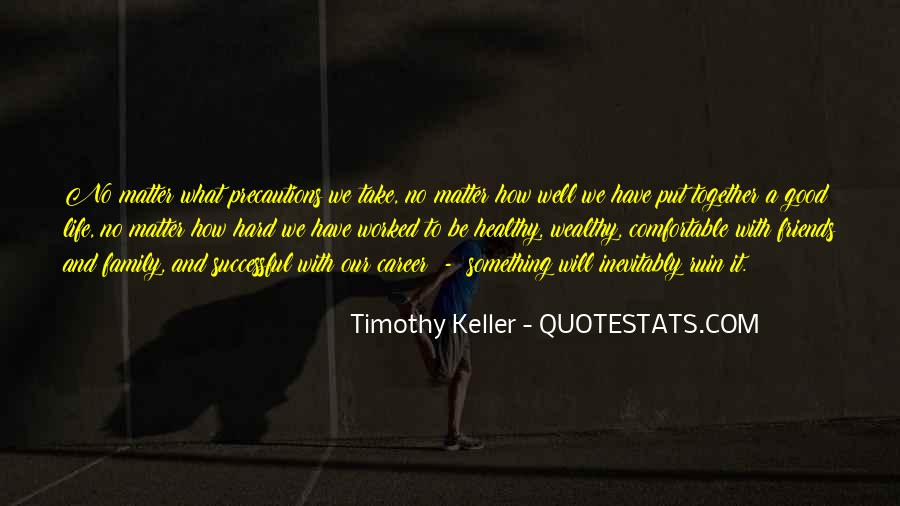 Quotes About How To Be Successful #1158152