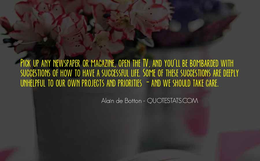 Quotes About How To Be Successful #1461614
