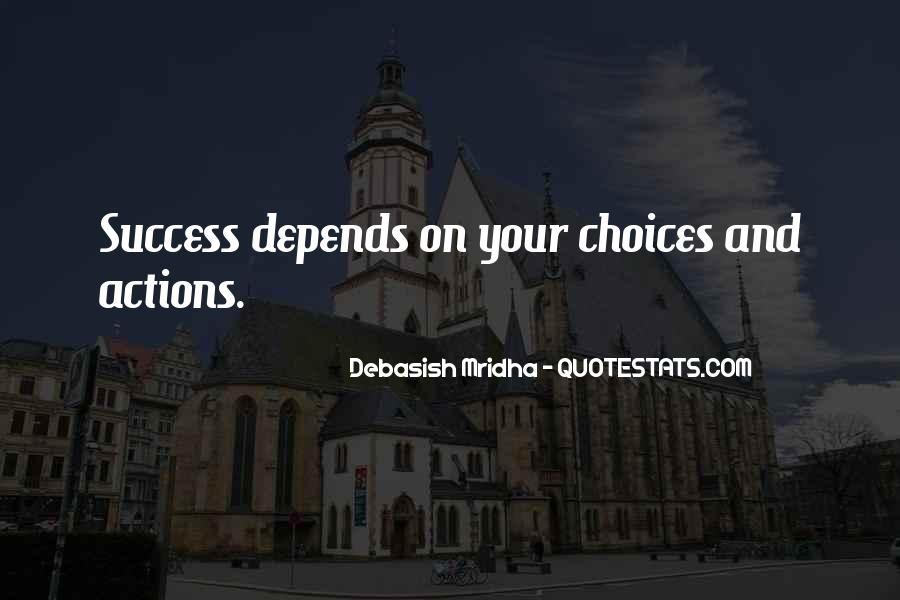 Quotes About How To Be Successful #1521945
