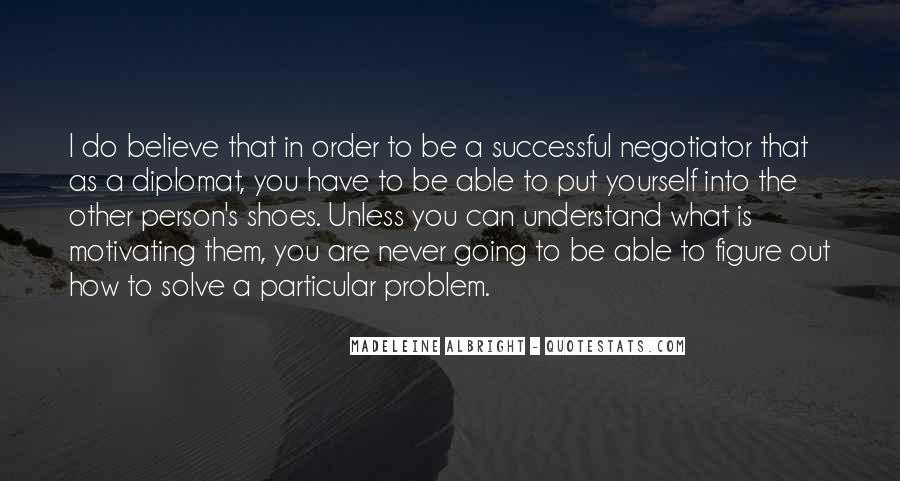 Quotes About How To Be Successful #1553163