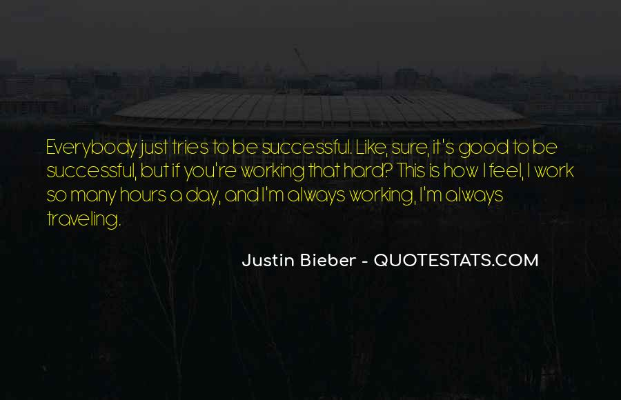 Quotes About How To Be Successful #1622986