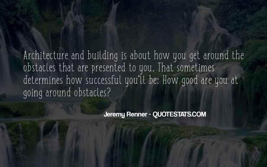 Quotes About How To Be Successful #1640623