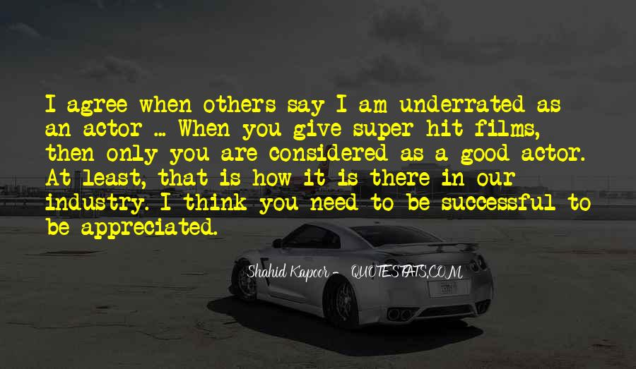 Quotes About How To Be Successful #317008